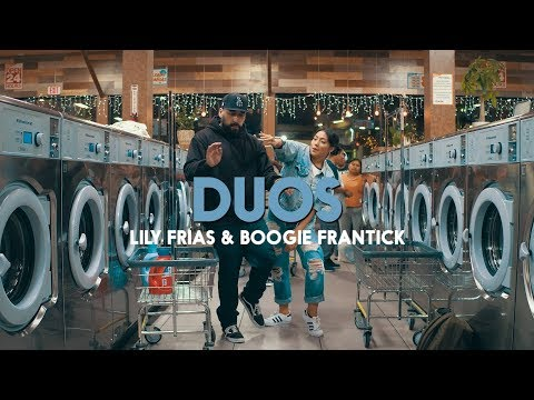 Lily Frias & Boogie Frantick   Teedra Moses - Be Your Girl (Kaytranada Edition)