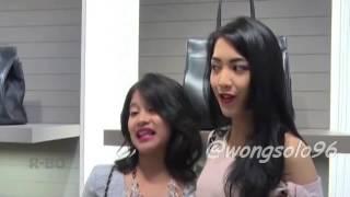 Hubungan Dira anak Ike Nurjannah dan Ririn Dwi Aryanti istri Aldi Bragi