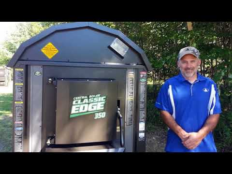 Downeast Outdoor Boiler - BBB Accredited Business Video