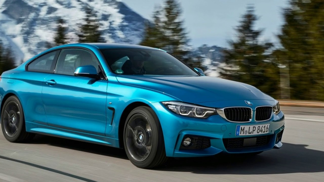 2017 bmw 4 series pricing and specs youtube. Black Bedroom Furniture Sets. Home Design Ideas