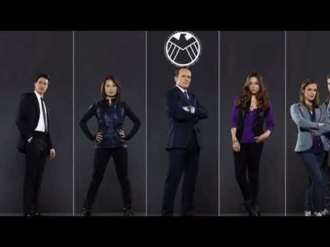Bande annonce Marvel : Les Agents Du Shield