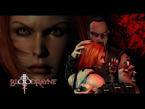BloodRayne 2 [cz.17] Pożegnajmy RAYNE