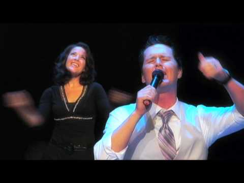 "Heritage Singers / ""I Can Only Imagine"" (Live from Prague)"