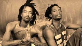 Dead Prez - Hip Hop (Roni Size Remix)