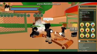 ROBLOX: GAIDEN OA THEIRS A TUTORIAL ON HOW TO PLAY!??!