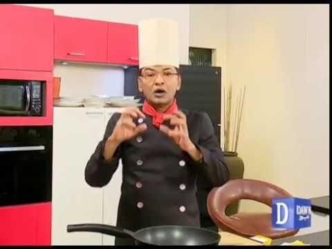 Zakir's kitchen -11 December 2018
