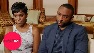 Married at first sight: sheila and nate both messed up (season 5, episode 16) | lifetime
