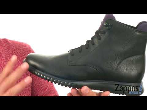 Cole Haan 2 Zerogrand City Boot Waterproof SKU: 8962467