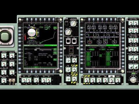 Orion Cockpit Feature