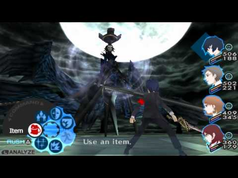 Cheats For Persona 3 Portable Psp Full Download hd Psp Persona 3