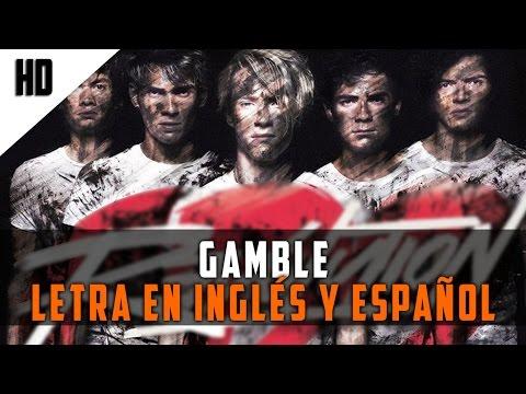 CD9 - Gamble (Letra) (Traducción al Español) HD
