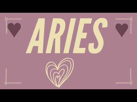Aries ♈ They Are In A Traumatic Situation 💕 Daily Love Tarot Reading 21 September 2020