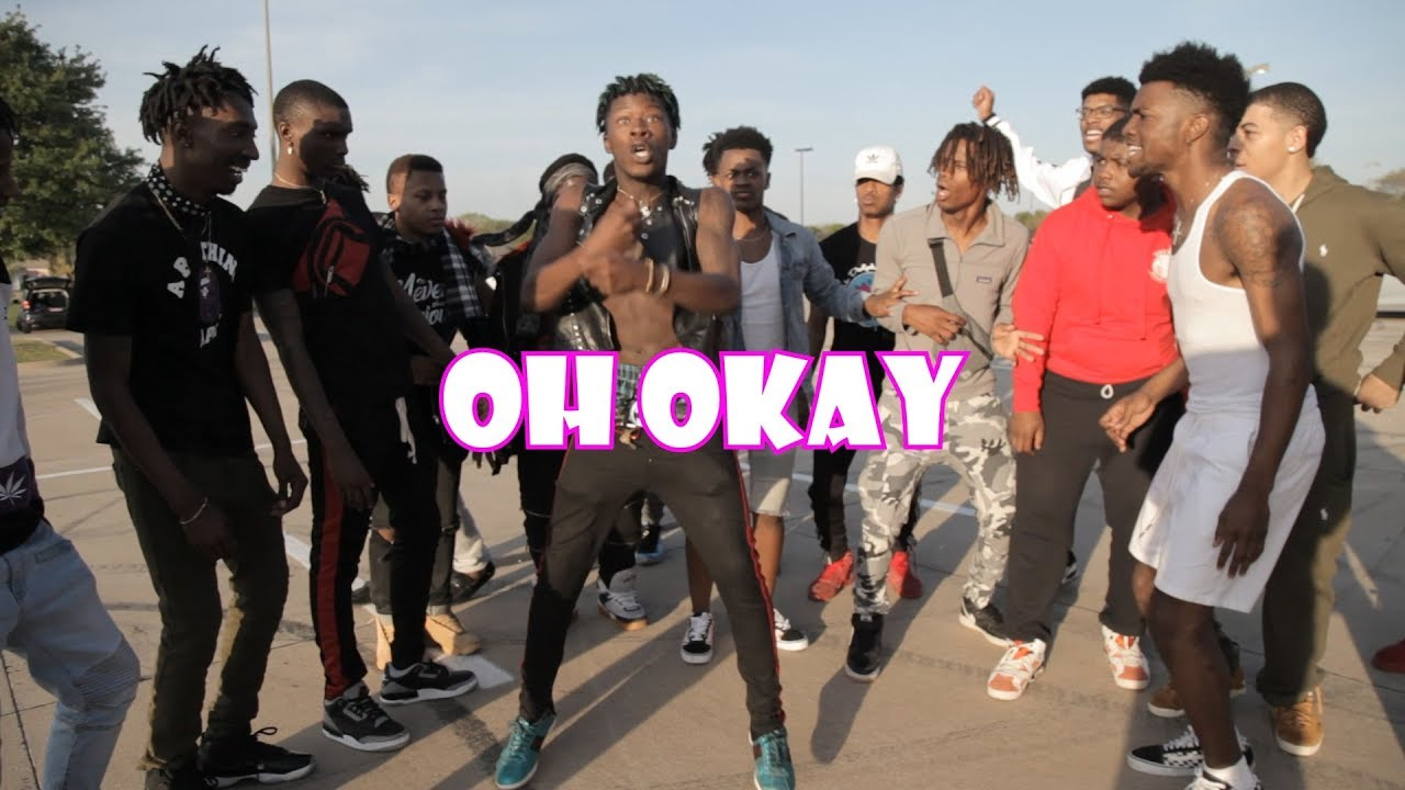 Gunna - Oh Okay ft. Young Thug & Lil Baby (Dance Video) shot by @Jmoney1041