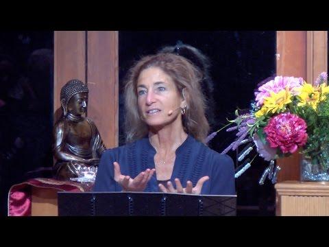 Trusting Ourselves, Trusting Life - Tara Brach - YouTube