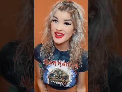 Lindsey Ferrari of Bad Magnet
