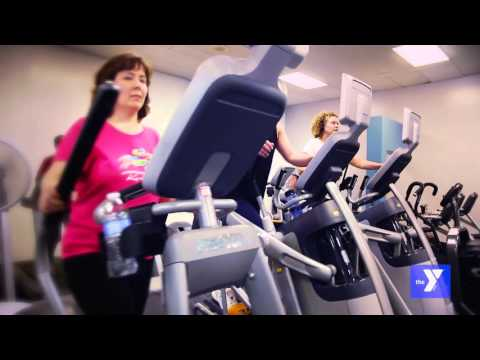 Experience The Middletown YMCA
