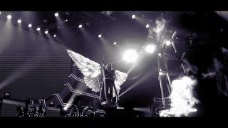 Britney Spears - Femme Fatale | Live From London TRAILER ( HD )