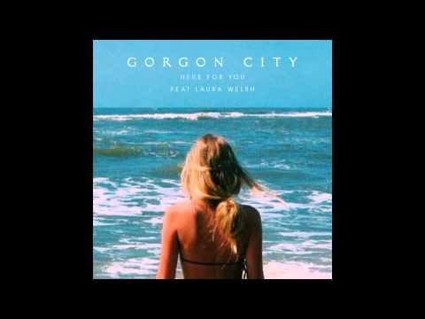GORGON CITY - Here For You feat.  Laura Welsh (Official)