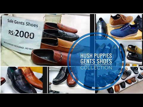 Hush Puppies Gents Shoes Collection 2020  #hushpuppies #gentsshoes