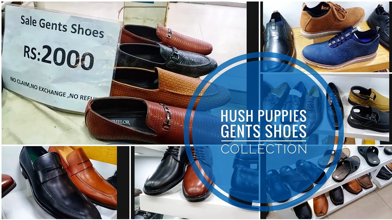 Hush Puppies Gents Shoes Collection 2020 Hushpuppies Gentsshoes Youtube