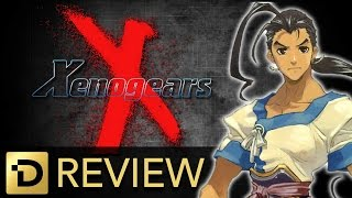Xenogears - Retrospective Review and Analysis