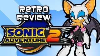 Retro Review - Sonic Adventure 2