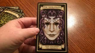 Madame Endora Fortune Cards Deck Review
