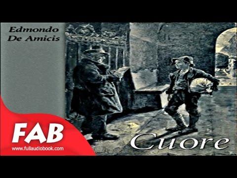 Cuore Full Audiobook by Edmondo de AMICIS by Children