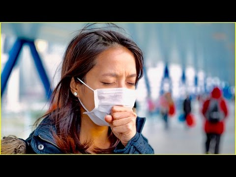 Is China Really That Polluted?