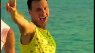 Дискомафия - Лето-лето (клип 2006 год)