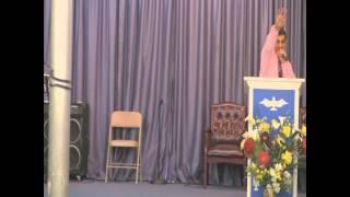 3 Caracteristicas de un Discipulo - Pastor Vicente Hernandez