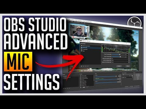 obs-studio---advanced-mic-settings-(noise-removal,-compressor,-noise-gate)