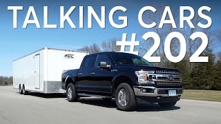 Best AWD Vehicles, Tow Ratings, Unicorn Vehicles | Talking Cars with Consumer Reports #202