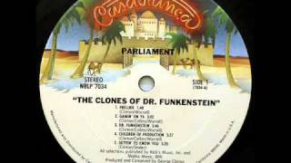 Watch Parliament Dr Funkenstein video