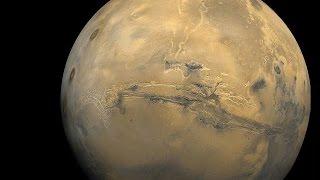 Марс Новые факты HD!  Один из лучших фильмов про Марс!