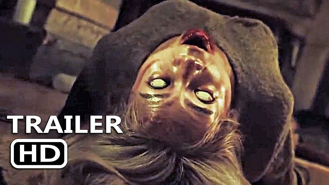 Download 0.0MHz Official Trailer (2020) Horror Movie