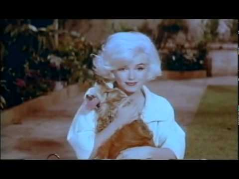 Marilyn Monroe - Something's Got To Give