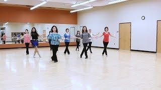 Soul Shake - Line Dance (Dance & Teach)