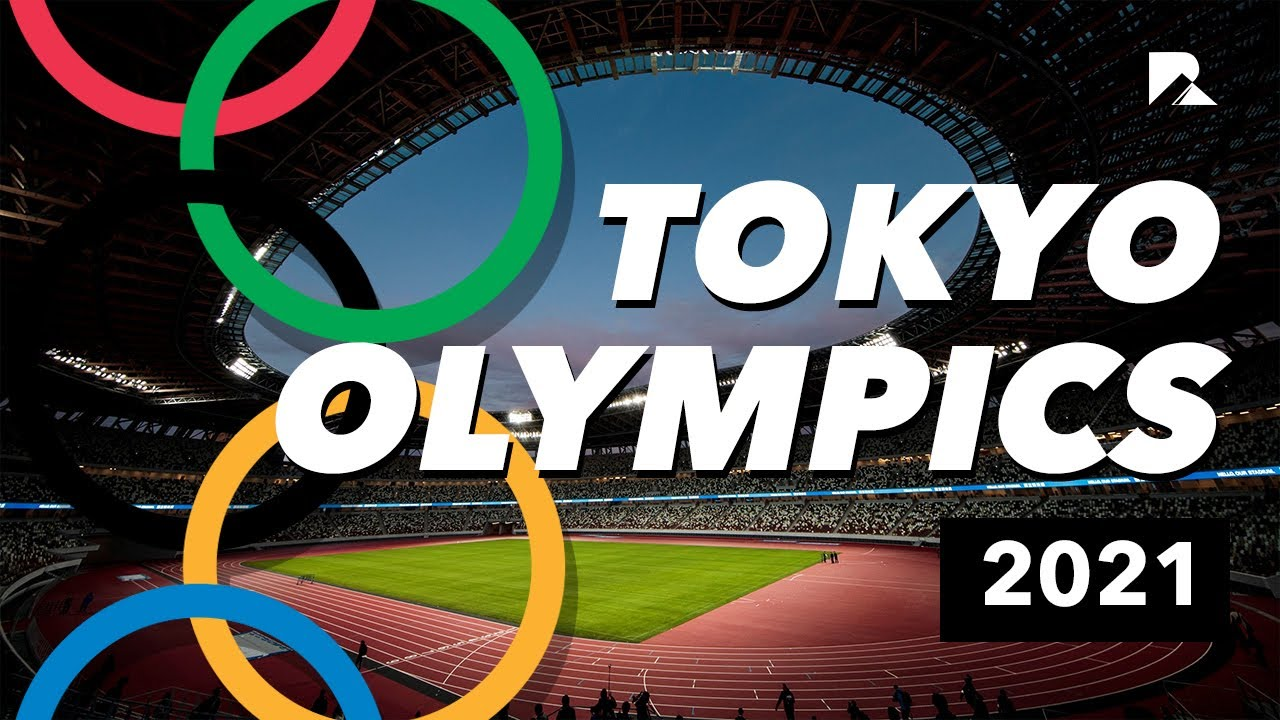 TOKYO OLYMPICS 20 / 20   Records, Pandemic Effect, & Events to Watch