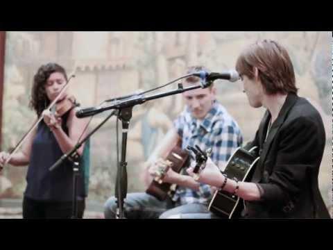 Alex Band (EP Teaser)