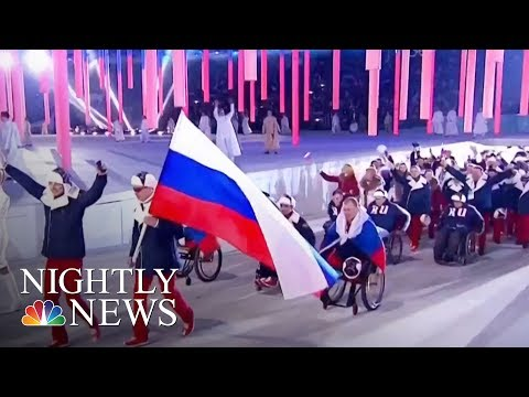 Download Youtube: Russia Barred From 2018 Winter Olympics Over Doping   NBC Nightly News