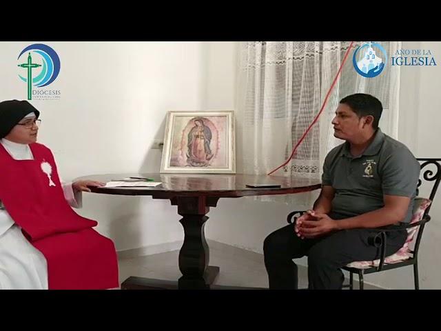 Testimonio Sor María Irma Rodríguez