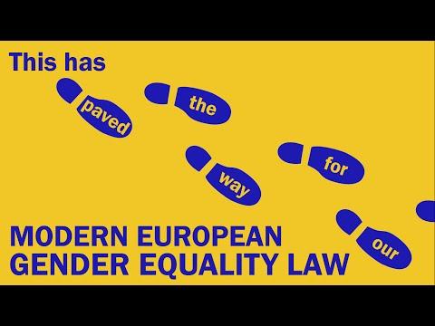 EU & Women