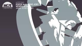 POPOF Feat. Arno Joey - Words Gone (Jamie Jones Remix)