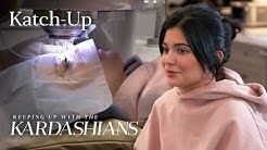 "Kylie Goes Under the Laser: ""KUWTK"" Katch-Up (S18, Ep4) 