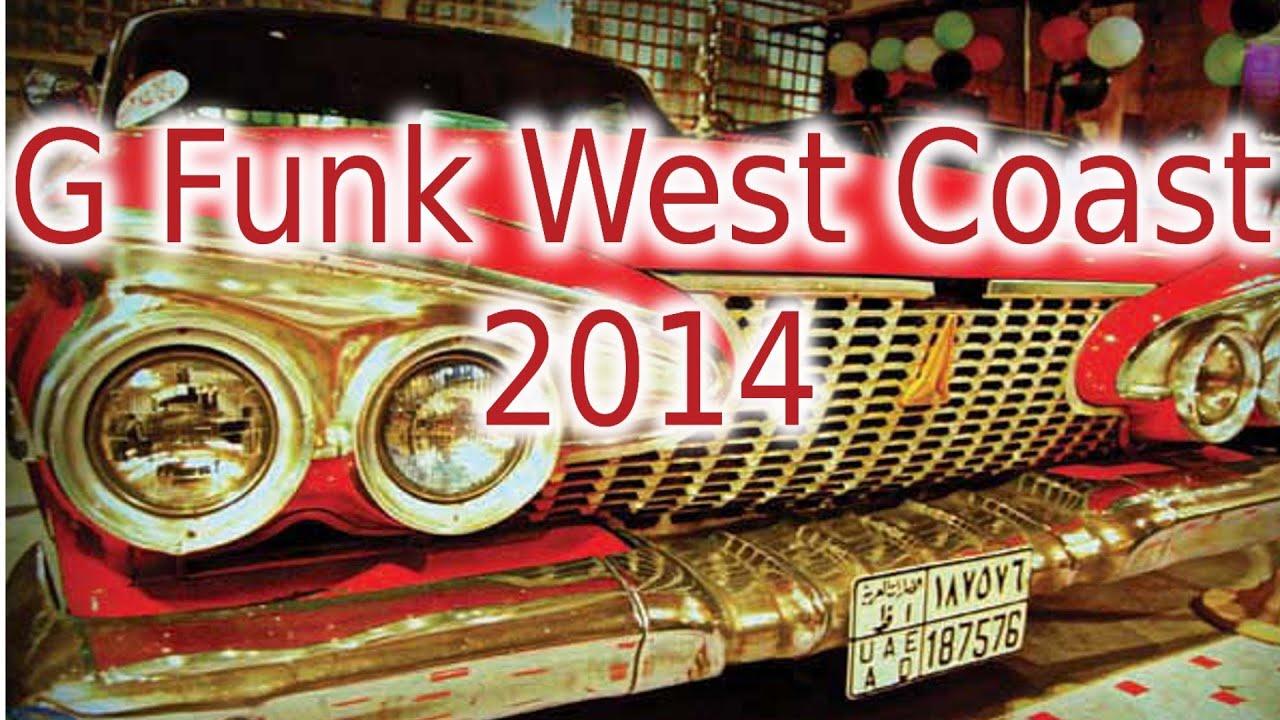 CLASSICS G Funk West Coast Instrumental | Free Beat Sample Pack ...