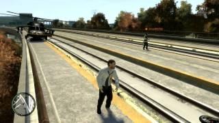 Vidéo commentée en live sur GTA IV | AUTO-MUSIC : ON