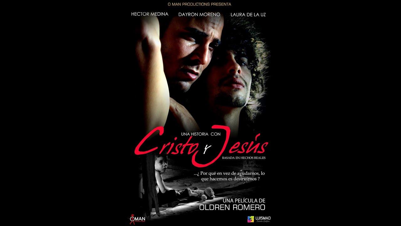 Una Historia con Cristo y Jesus. Trailer eng sub