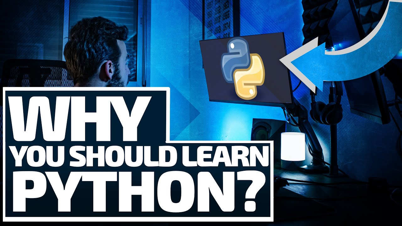 Why you SHOULD learn Python as a DevOps Engineer ?