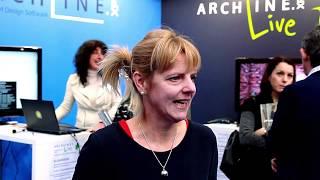 Interjú Mikó Rita lakberendezővel - ARCHLine.XP